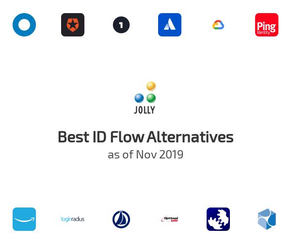 Best ID Flow Alternatives