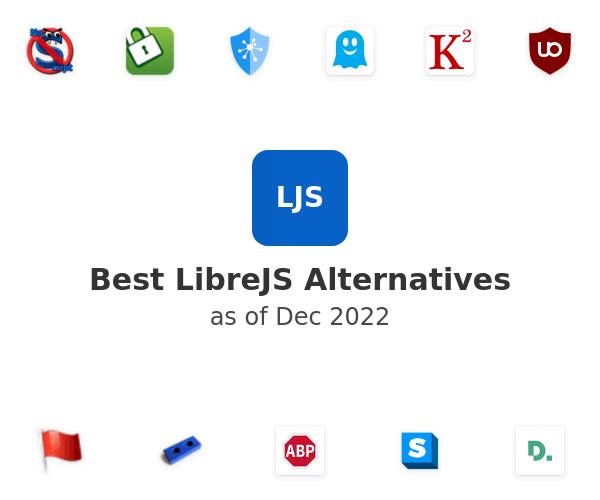 Best LibreJS Alternatives