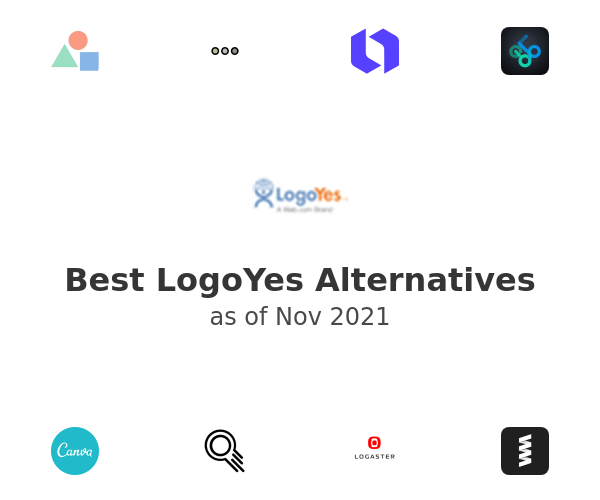 Best LogoYes Alternatives