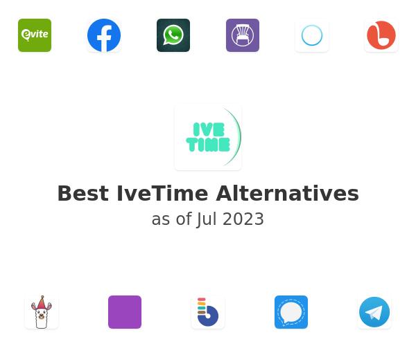 Best IveTime Alternatives