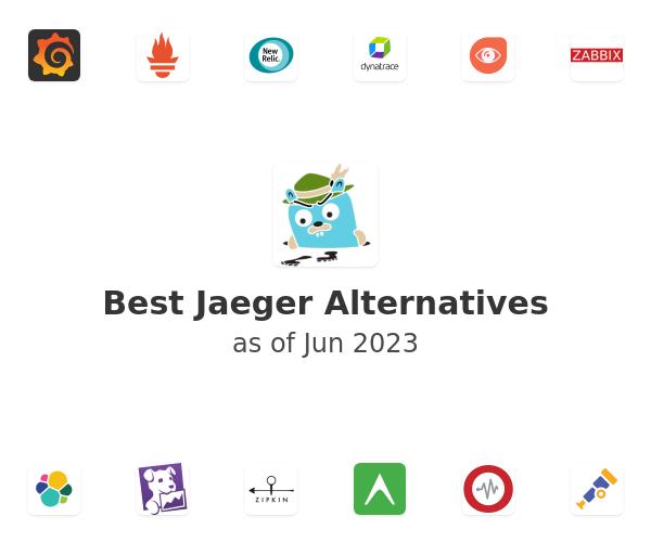 Best Jaeger Alternatives