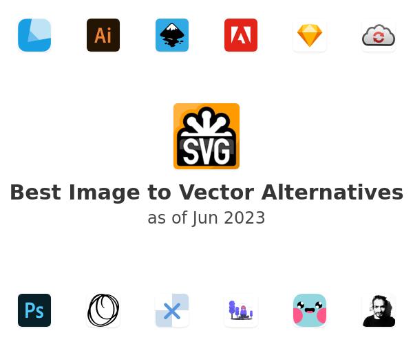 Best Image to Vector Alternatives