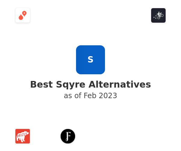 Best Sqyre Alternatives