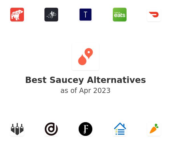 Best Saucey Alternatives