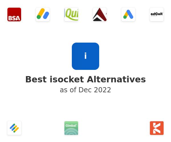 Best isocket Alternatives