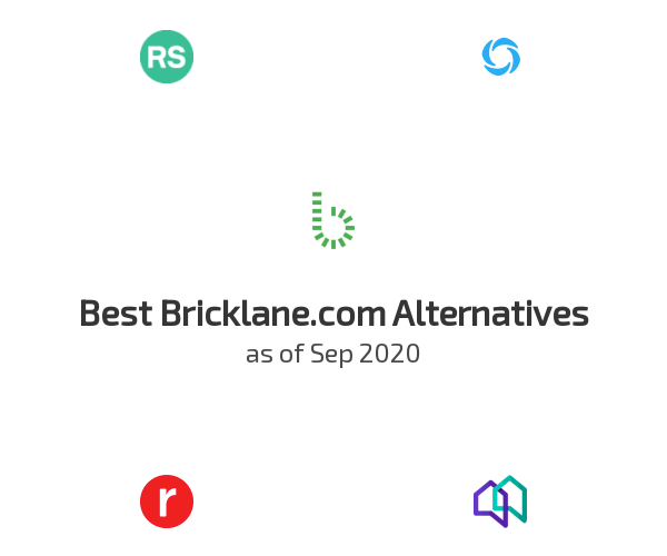 Best Bricklane.com Alternatives