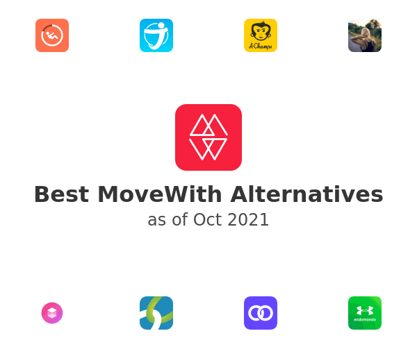 Best MoveWith Alternatives