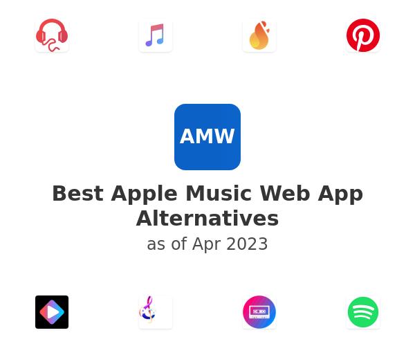 Best Apple Music Web App Alternatives