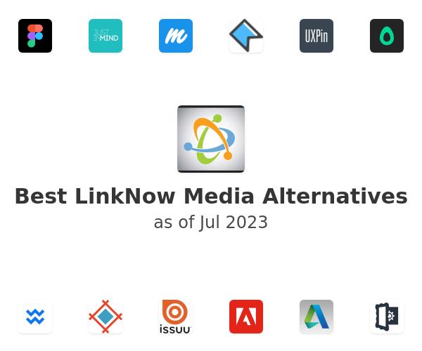 Best LinkNow Media Alternatives