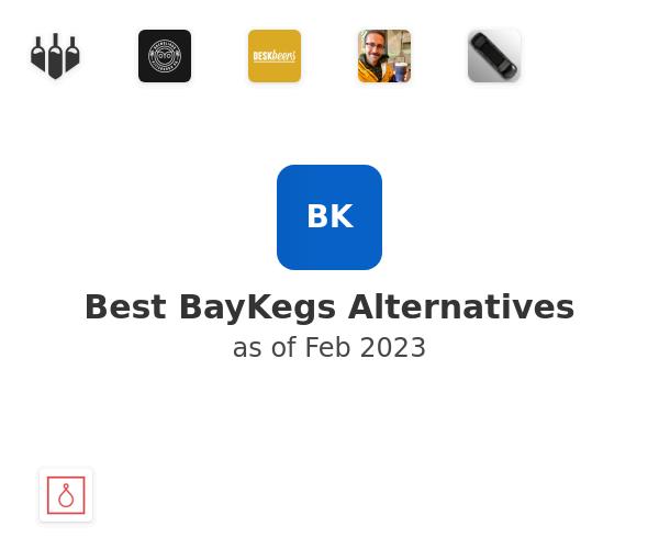 Best BayKegs Alternatives