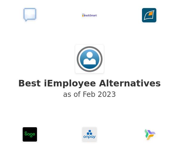 Best iEmployee Alternatives