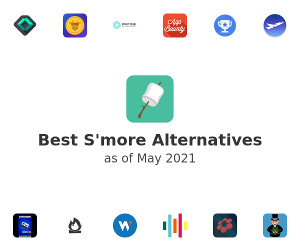 Best S'more Alternatives