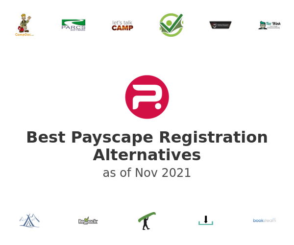 Best Payscape Registration Alternatives
