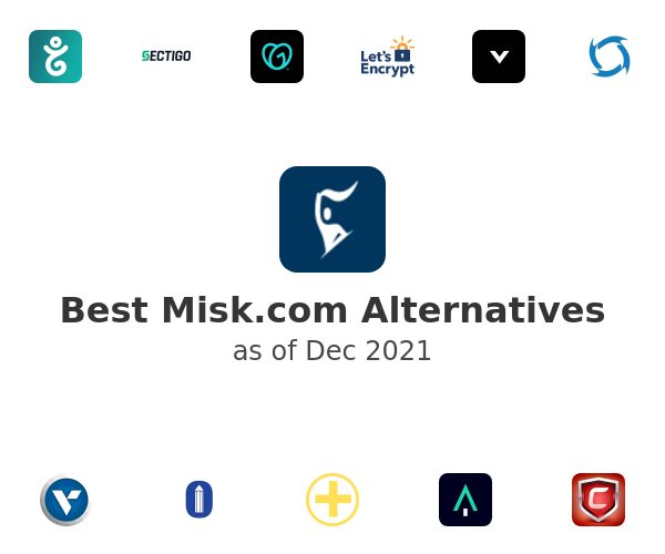 Best Misk.com Alternatives