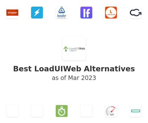Best LoadUIWeb Alternatives