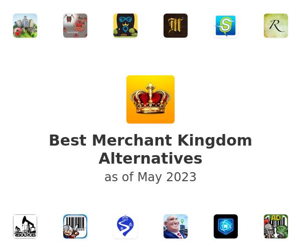 Best Merchant Kingdom Alternatives