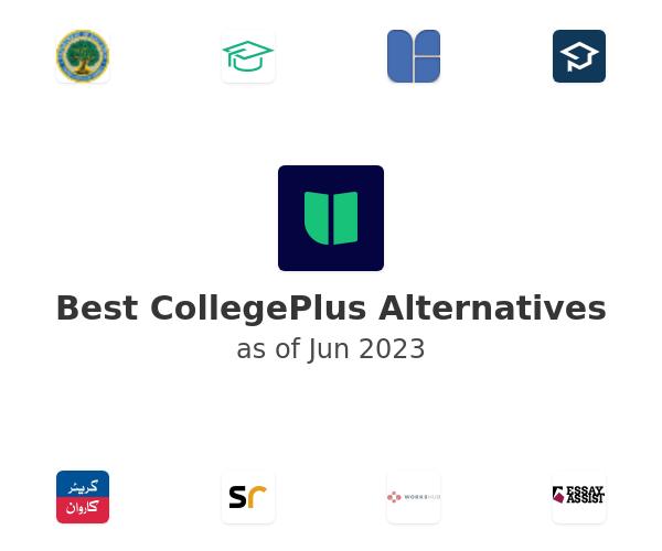 Best CollegePlus Alternatives