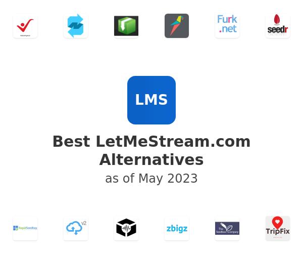 Best LetMeStream.com Alternatives
