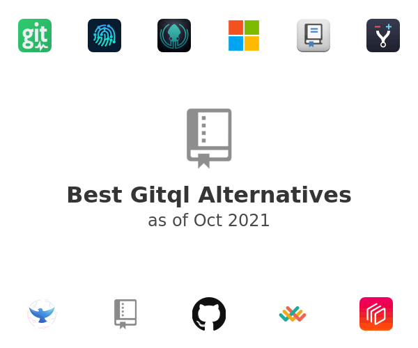 Best Gitql Alternatives