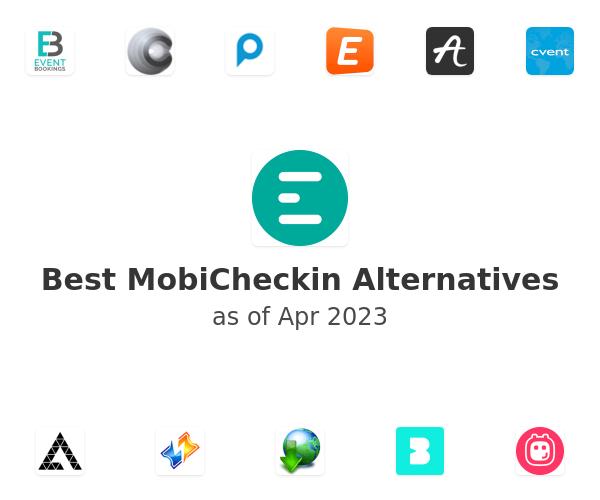 Best MobiCheckin Alternatives