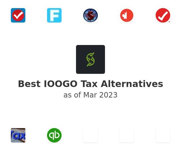 Best IOOGO Tax Alternatives