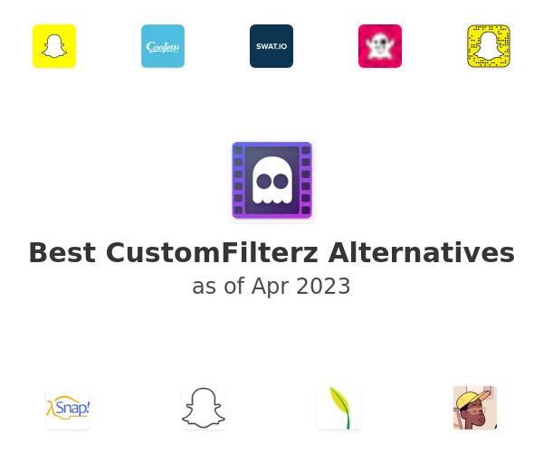 Best CustomFilterz Alternatives