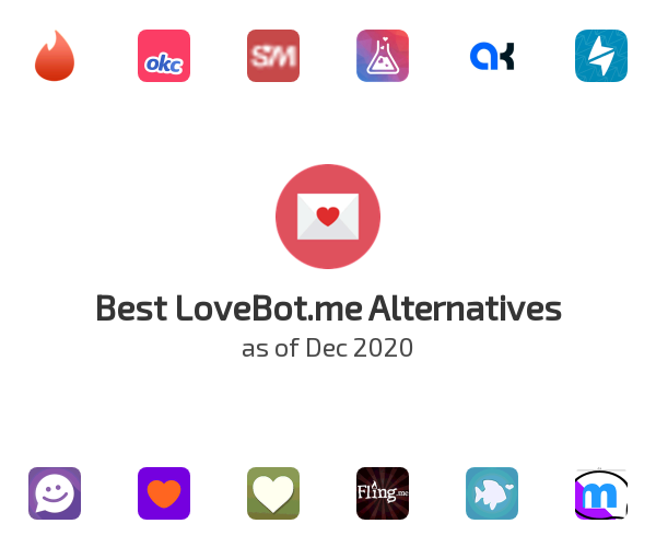 Best LoveBot.me Alternatives