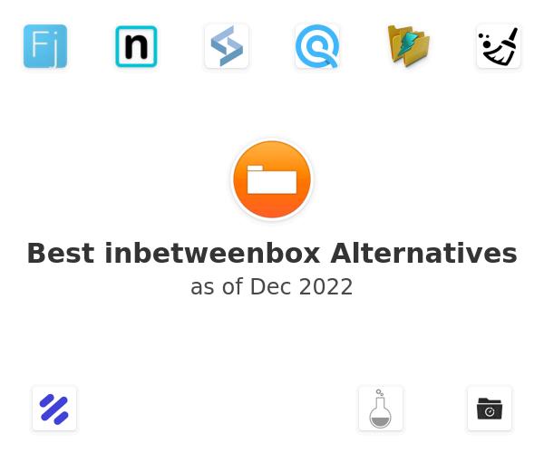 Best inbetweenbox Alternatives