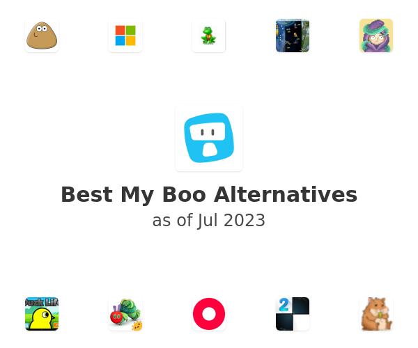 Best My Boo Alternatives
