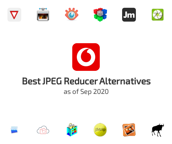 Best JPEG Reducer Alternatives