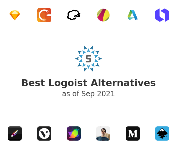Best Logoist Alternatives
