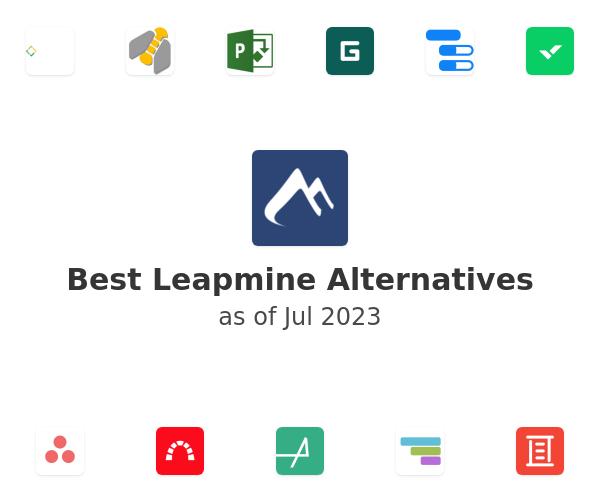 Best Leapmine Alternatives