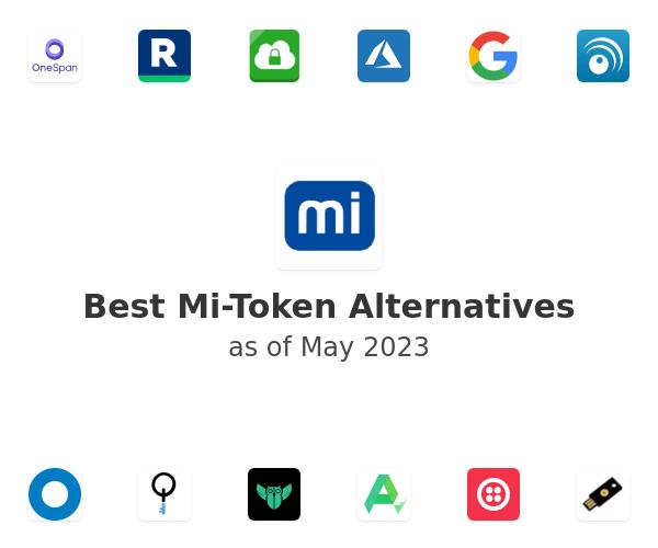 Best Mi-Token Alternatives