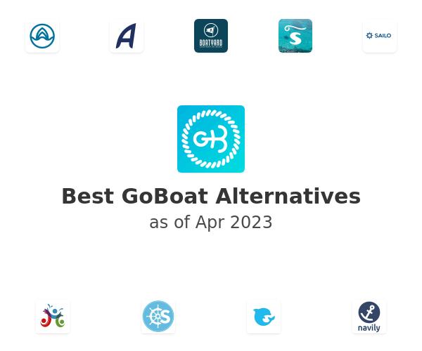 Best GoBoat Alternatives