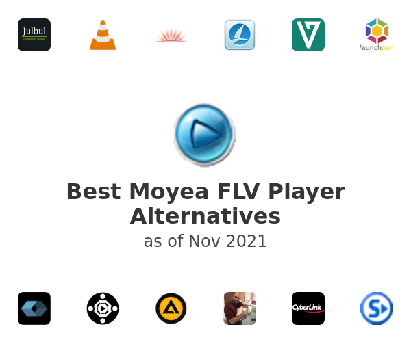 Best Moyea FLV Player Alternatives