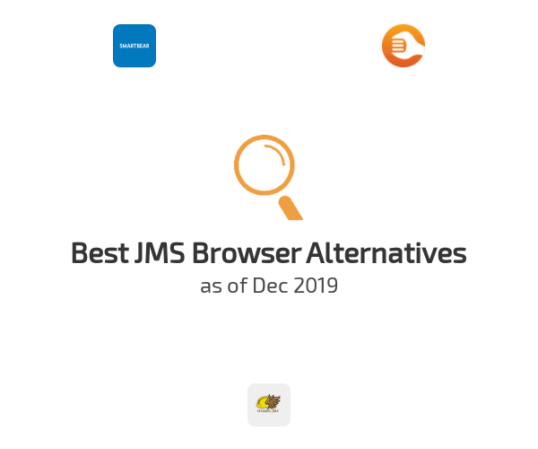 Best JMS Browser Alternatives