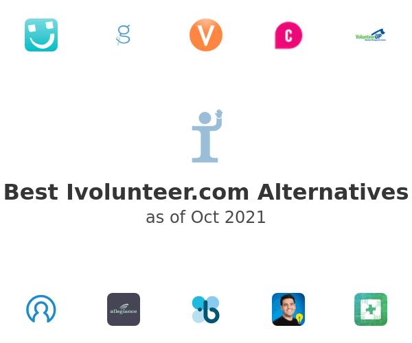 Best Ivolunteer.com Alternatives
