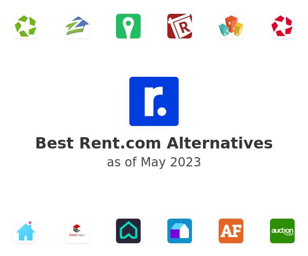 Best Rent.com Alternatives