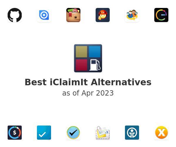 Best iClaimIt Alternatives