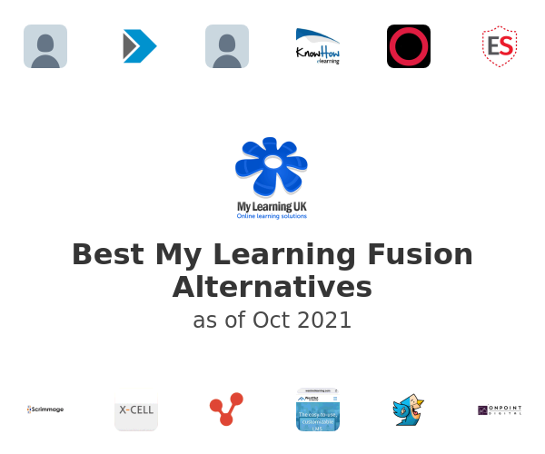 Best My Learning Fusion Alternatives