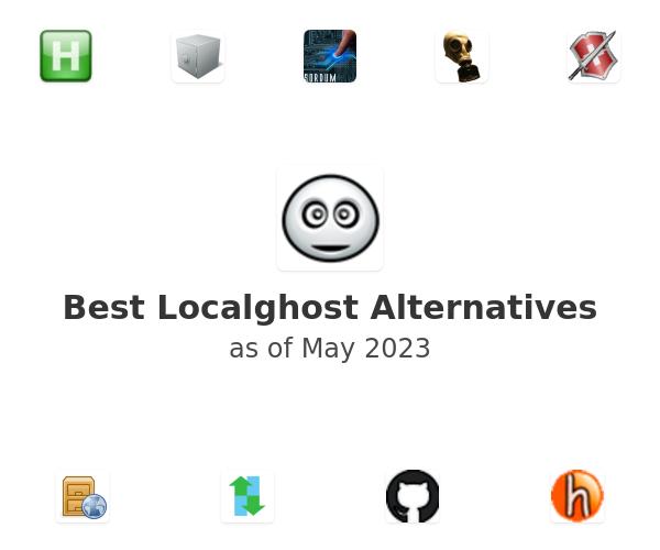 Best Localghost Alternatives