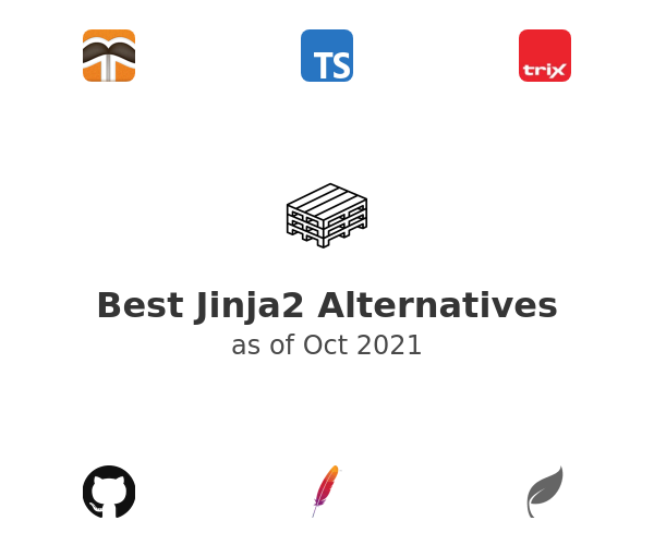 Best Jinja2 Alternatives
