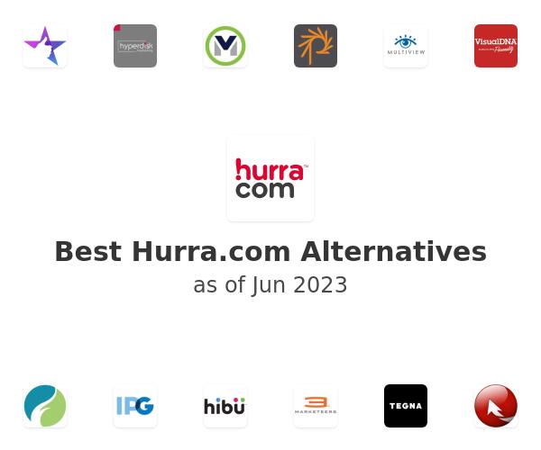 Best Hurra.com Alternatives