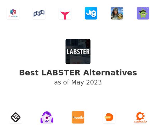 Best LABSTER Alternatives