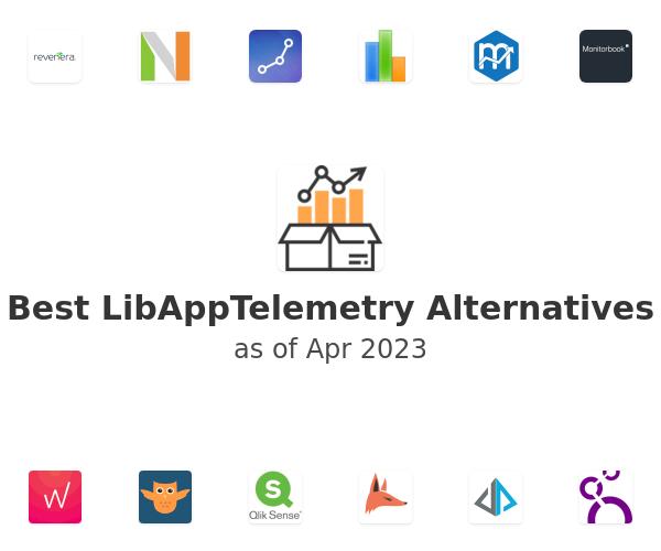 Best LibAppTelemetry Alternatives