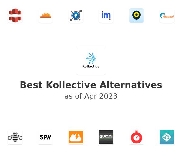 Best Kollective Alternatives