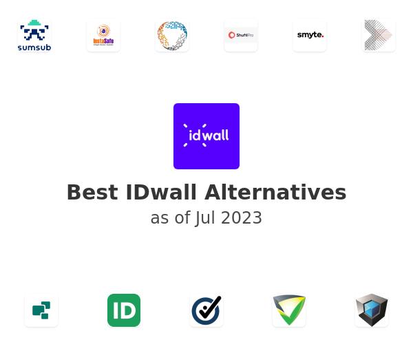 Best IDwall Alternatives