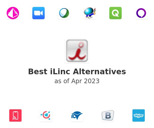 Best iLinc Alternatives