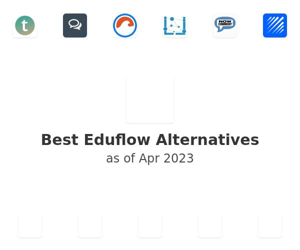 Best Eduflow Alternatives