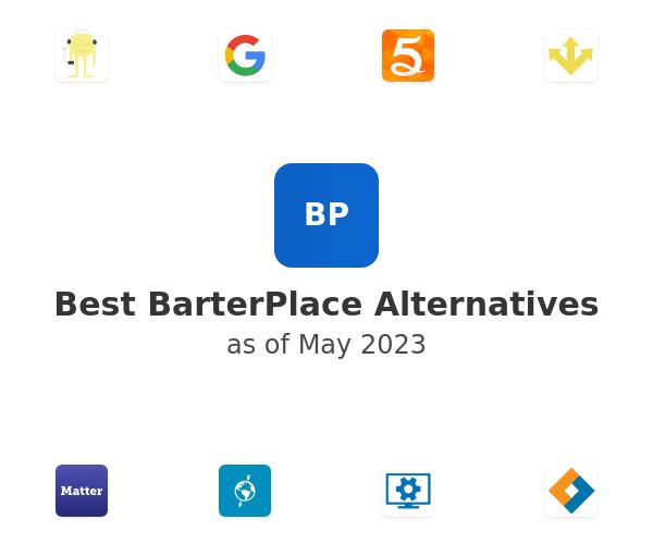 Best BarterPlace Alternatives